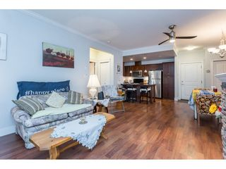 """Photo 16: 109 33338 MAYFAIR Avenue in Abbotsford: Central Abbotsford Condo for sale in """"The Sterling"""" : MLS®# R2558844"""