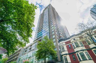 """Photo 23: 709 888 HOMER Street in Vancouver: Downtown VW Condo for sale in """"The Beasley"""" (Vancouver West)  : MLS®# R2592227"""