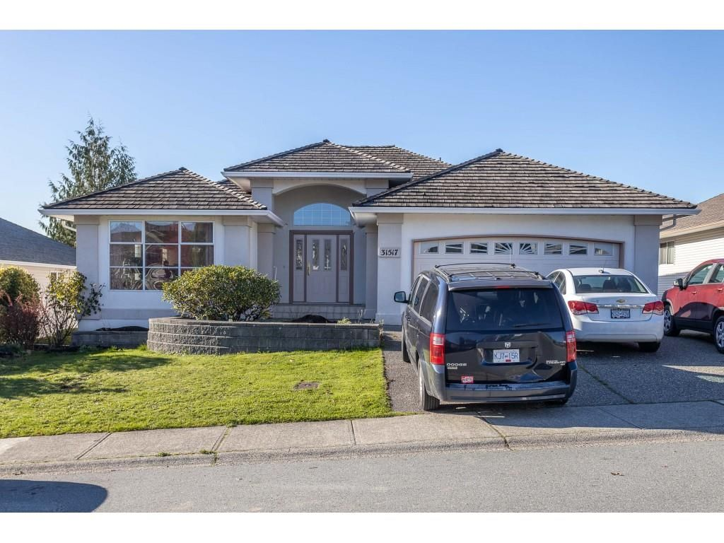 """Main Photo: 31517 SOUTHERN Drive in Abbotsford: Abbotsford West House for sale in """"Ellwood Estates"""" : MLS®# R2515221"""