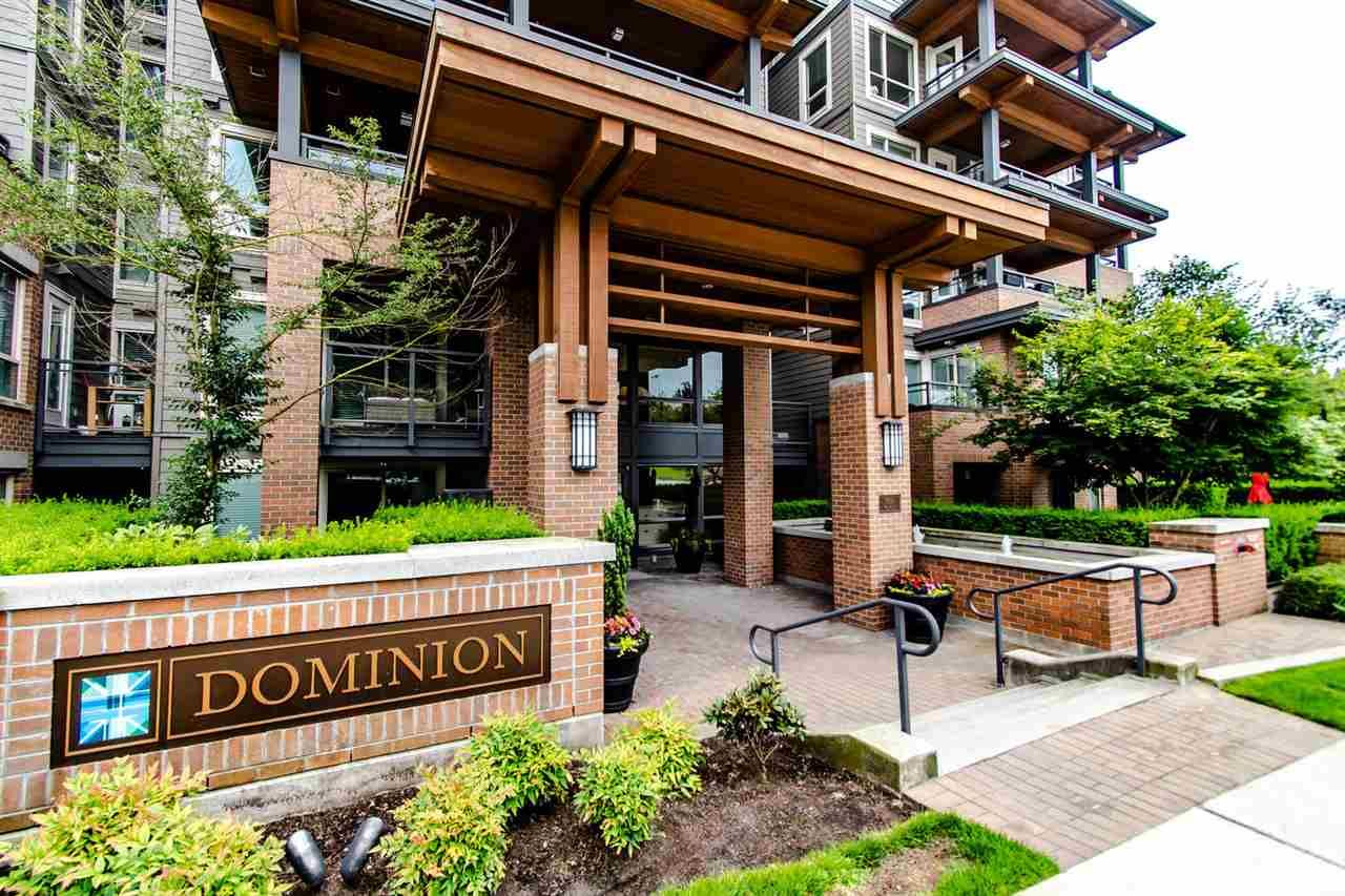Main Photo: 612 500 ROYAL AVENUE in New Westminster: Downtown NW Condo for sale : MLS®# R2470295