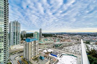 "Photo 19: 2507 1155 THE HIGH Street in Coquitlam: North Coquitlam Condo for sale in ""M1"" : MLS®# R2341233"