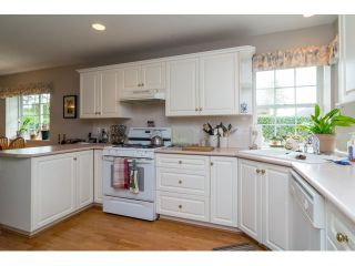 """Photo 7: 18155 60 Avenue in Surrey: Cloverdale BC House for sale in """"CLOVERDALE"""" (Cloverdale)  : MLS®# R2056638"""