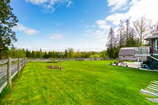 Photo 26: 21163 0 Avenue in Langley: Campbell Valley House for sale : MLS®# R2432433