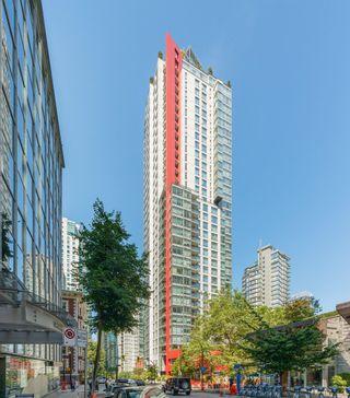 """Photo 27: 2601 1211 MELVILLE Street in Vancouver: Coal Harbour Condo for sale in """"THE RITZ"""" (Vancouver West)  : MLS®# R2625301"""