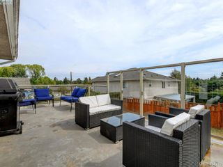 Photo 21: 4105 Glanford Ave in VICTORIA: SW Glanford House for sale (Saanich West)  : MLS®# 821592