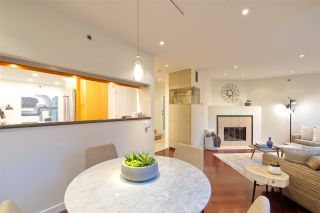 Photo 5: 434 W 14TH Avenue in Vancouver: Mount Pleasant VW Townhouse for sale (Vancouver West)  : MLS®# R2445570