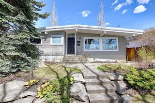 Photo 3: 4116 Varsity Drive NW in Calgary: Varsity Detached for sale : MLS®# A1105835