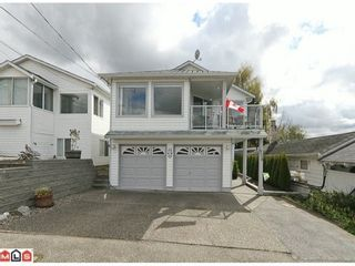Photo 1: 938 HABGOOD Street in South Surrey White Rock: Home for sale : MLS®# F1107771