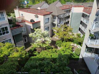"""Photo 20: 612 528 ROCHESTER Avenue in Coquitlam: Coquitlam West Condo for sale in """"THE AVE"""" : MLS®# R2578562"""