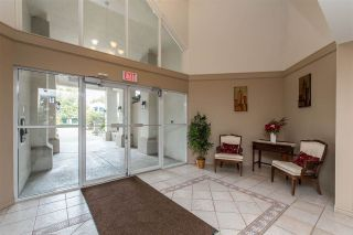 """Photo 4: 410 45520 KNIGHT Road in Chilliwack: Sardis West Vedder Rd Condo for sale in """"MORNINGSIDE"""" (Sardis)  : MLS®# R2488394"""