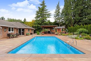 """Photo 31: 21387 40 Avenue in Langley: Brookswood Langley House for sale in """"Brookswood"""" : MLS®# R2458084"""