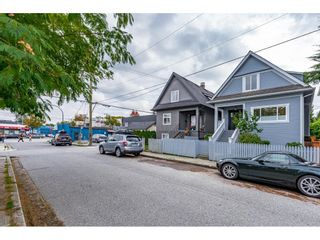 Photo 4: 184 E 22ND Avenue in Vancouver: Main House for sale (Vancouver East)  : MLS®# R2615085