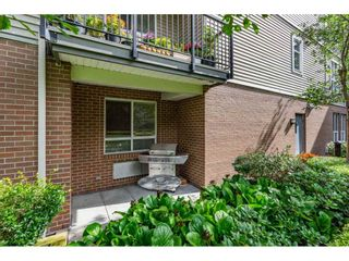 """Photo 21: 114 5430 201 Street in Langley: Langley City Condo for sale in """"SONNET"""" : MLS®# R2466261"""