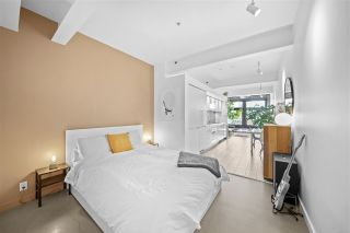 "Photo 15: 402 53 W HASTINGS Street in Vancouver: Downtown VW Condo for sale in ""Paris Block"" (Vancouver West)  : MLS®# R2554831"