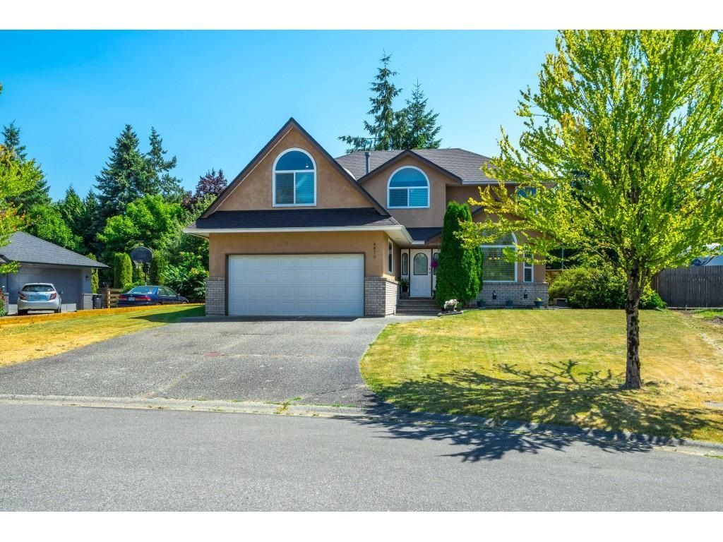 """Main Photo: 4670 221 Street in Langley: Murrayville House for sale in """"Upper Murrayville"""" : MLS®# R2601051"""