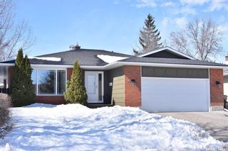 Photo 1: 90 Kowalchuk Crescent in Regina: Uplands Residential for sale : MLS®# SK723648
