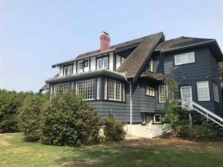 Photo 2: 1774 W 16TH Avenue in Vancouver: Shaughnessy House for sale (Vancouver West)  : MLS®# R2196416