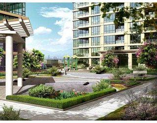 "Photo 2: 801 6888 ALDERBRIDGE Way in Richmond: Brighouse Condo for sale in ""FLO"" : MLS®# V820668"