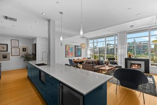 """Photo 7: 626 KINGHORNE Mews in Vancouver: Yaletown Townhouse for sale in """"Silver Sea"""" (Vancouver West)  : MLS®# R2575284"""