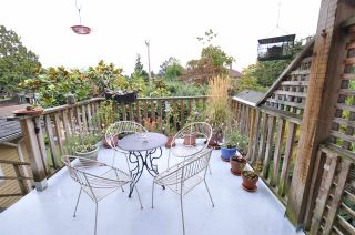 """Photo 7: 1607 E 14TH Avenue in Vancouver: Grandview VE House for sale in """"GRANDVIEW WOODLAND"""" (Vancouver East)  : MLS®# R2311671"""