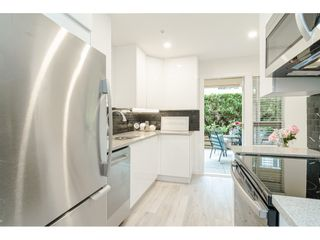 "Photo 10: 104 15155 22 Avenue in Surrey: Sunnyside Park Surrey Condo for sale in ""Villa Pacific"" (South Surrey White Rock)  : MLS®# R2466391"