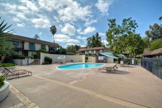 Photo 2: SAN DIEGO Townhouse for sale : 3 bedrooms : 4415 Collwood Lane