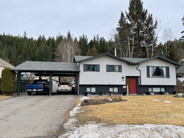 FEATURED LISTING: 4962 MEADOWBROOK Road Prince George