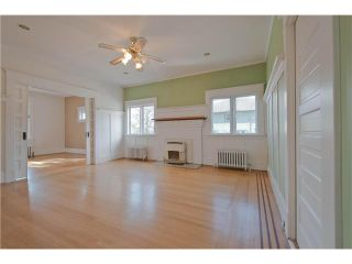 Photo 7: 609 FOURTH Avenue in New Westminster: Uptown NW House for sale : MLS®# V1054223