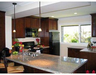 "Photo 1: 1452 NICHOL Road in White_Rock: White Rock Townhouse for sale in ""Ocean Ridge"" (South Surrey White Rock)  : MLS®# F2811639"