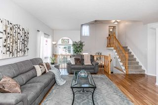Photo 10: 37 Cameron Court: Orangeville House (Bungaloft) for sale : MLS®# W4797781