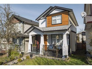 """Photo 1: 24311 102 Avenue in Maple Ridge: Albion House for sale in """"Country Lane"""" : MLS®# R2554699"""
