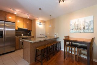 Photo 6: 1607 1189 MELVILLE STREET in Vancouver: Coal Harbour Condo for sale (Vancouver West)  : MLS®# R2199984