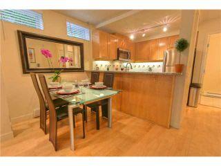 """Photo 8: 2444 W 4TH AV in Vancouver: Kitsilano Condo for sale in """"THE OCTONA"""" (Vancouver West)  : MLS®# V896156"""
