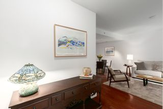 """Photo 7: 1409 W 7TH Avenue in Vancouver: Fairview VW Townhouse for sale in """"Sienna @ Portico"""" (Vancouver West)  : MLS®# R2623032"""