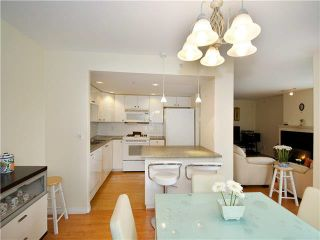 """Photo 6: 3 7080 ST. ALBANS Road in Richmond: Brighouse South Townhouse for sale in """"MONACO AT THE PALMS"""" : MLS®# V1133907"""