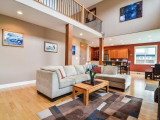 Photo 10: 281 VIRGINIA DRIVE in CAMPBELL RIVER: CR Willow Point House for sale (Campbell River)  : MLS®# 770810