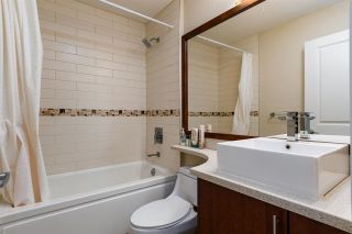 Photo 19: 228 368 ELLESMERE AVENUE in Burnaby: Capitol Hill BN Townhouse for sale (Burnaby North)  : MLS®# R2168719