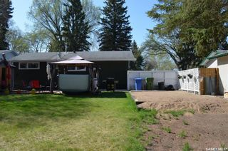 Photo 39: 670 Eastwood Street in Prince Albert: Crescent Heights Residential for sale : MLS®# SK855318
