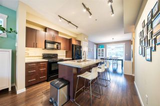 """Photo 6: 127 13819 232 Street in Maple Ridge: Silver Valley Townhouse for sale in """"Brighton"""" : MLS®# R2383348"""