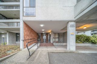 "Photo 18: 501 4105 IMPERIAL Street in Burnaby: Metrotown Condo for sale in ""SOMERSET HOUSE"" (Burnaby South)  : MLS®# R2536840"