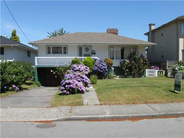 FEATURED LISTING: 6742 FULTON Avenue Burnaby