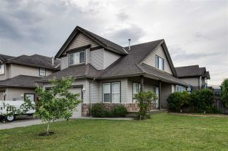 Photo 1: 32693 HOOD Avenue in Mission: Mission BC House for sale : MLS®# R2175719