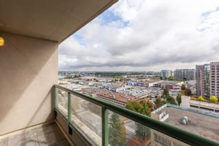 """Photo 31: 1602 7380 ELMBRIDGE Way in Richmond: Brighouse Condo for sale in """"The Residences"""" : MLS®# R2615275"""