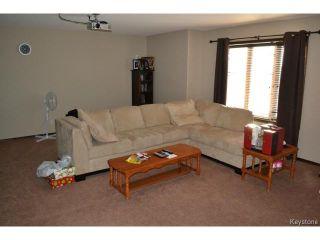 Photo 14: 71 Mike Ruta Court in WINNIPEG: West Kildonan / Garden City Residential for sale (North West Winnipeg)  : MLS®# 1500217