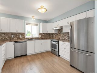 Photo 5: A 331 McLean St in CAMPBELL RIVER: CR Campbell River Central Half Duplex for sale (Campbell River)  : MLS®# 840229