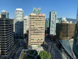 """Photo 21: 2001 1111 ALBERNI Street in Vancouver: West End VW Condo for sale in """"SHANGRI-LA"""" (Vancouver West)  : MLS®# R2565031"""