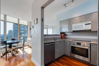 """Photo 8: 1903 1277 NELSON Street in Vancouver: West End VW Condo for sale in """"The Jetson"""" (Vancouver West)  : MLS®# R2621273"""