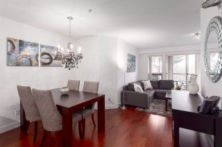 """Photo 5: 205 4550 FRASER Street in Vancouver: Fraser VE Condo for sale in """"CENTURY"""" (Vancouver East)  : MLS®# R2257241"""