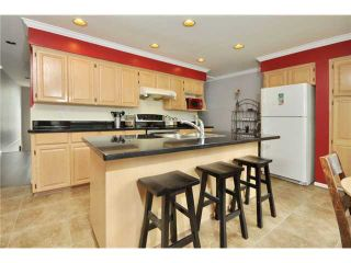 """Photo 4: # 25 -  3228 Raleigh Street in Port Coquitlam: Central Pt Coquitlam Condo for sale in """"MAPLE CREEK"""" : MLS®# V946545"""