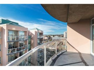 Photo 14: 1103 1020 View St in VICTORIA: Vi Downtown Condo for sale (Victoria)  : MLS®# 725943